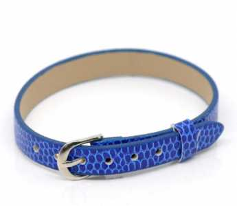 Bracciale Taggy blu  Hover