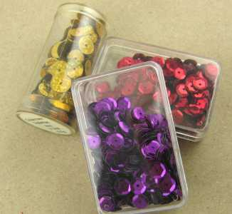Paillettes Mix Offerta Stock
