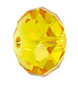 Swarovski 5040 Sunflower