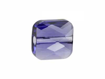 Mini square bead