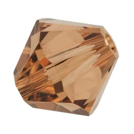 Light Smoked Topaz