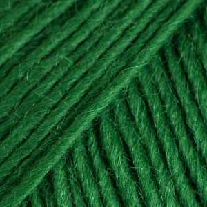 Filato Rowan Creative Focus Worsted colore Basil 1350