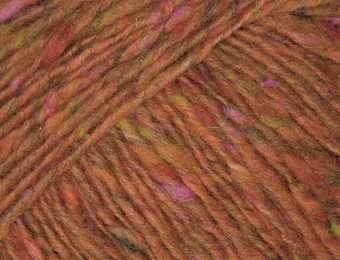 Filato Rowan Tweed colore Tissington 600