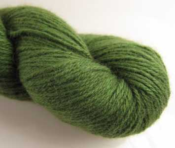 Lotus Yarns Mimi col 10 The verde  Hover