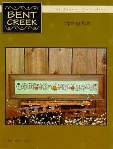 Spring Row Bent Creek