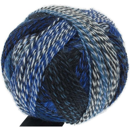 Crazy Zauberball colore 2099 Blue Break