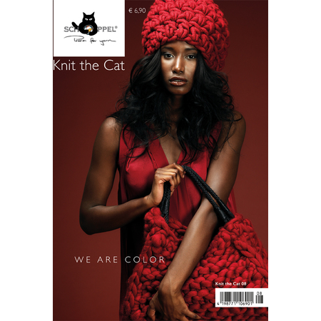 Knit The Cat 8