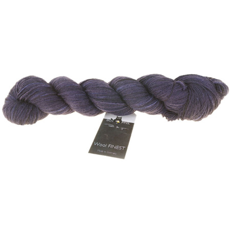 Schoppel Wolle Wool Finest colore 2283 Viola Velluto