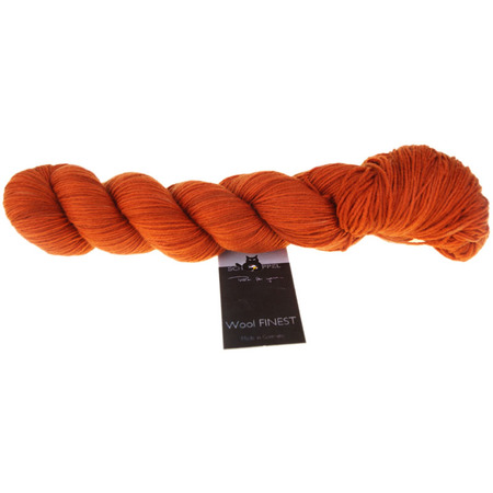 Schoppel Wolle Wool Finest colore 2284 Papaya  Hover