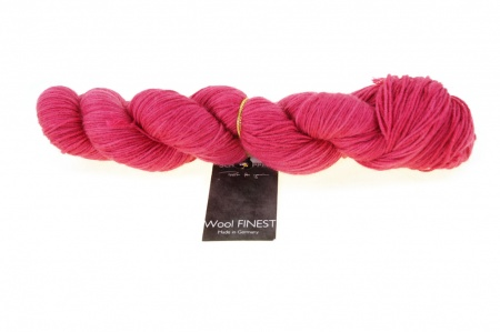 Schoppel Wolle Wool Finest colore 2348 Ultra