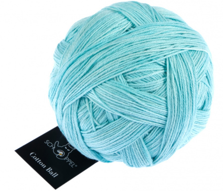 Cotton Ball Schoppel Wolle colore 2445 Lucid
