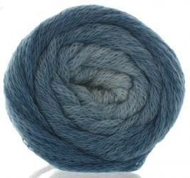 Ciambella Gradient Cloud in Lana colore 183