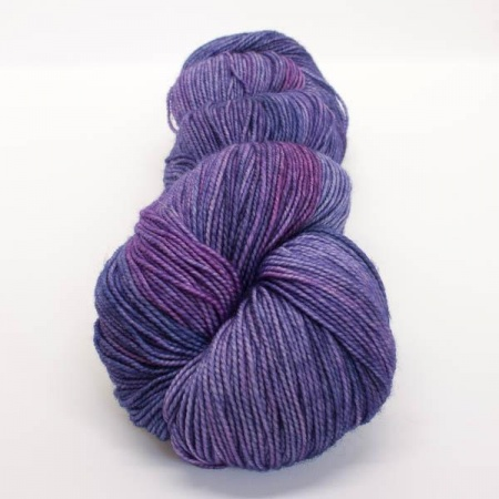 Fyberspates Vivacious 4 ply Blueberry Imps
