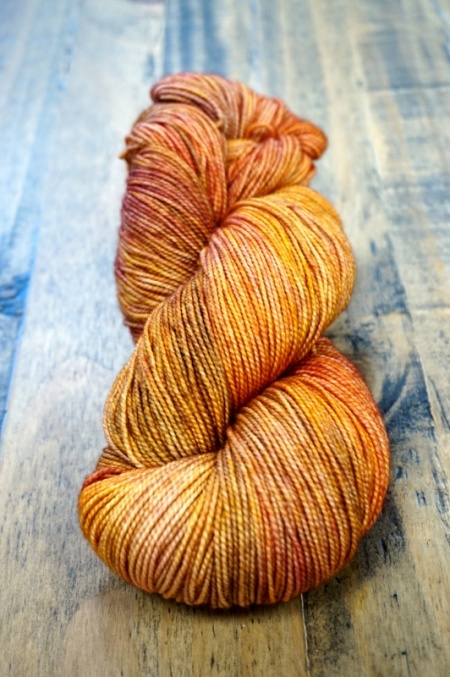 Fyberspates Vivacious 4 ply Peach Bellini  Hover