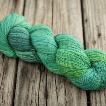 Fyberspates Gleem Lace 706 Sea Green  Hover