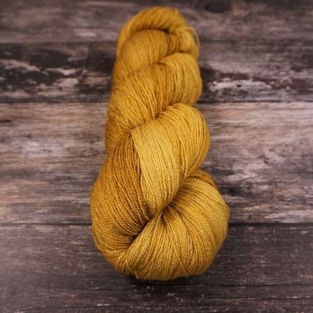 Fyberspates Gleem Lace 732 Burnished