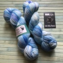 UAB Lace Angel Hair colore Aqua Girl