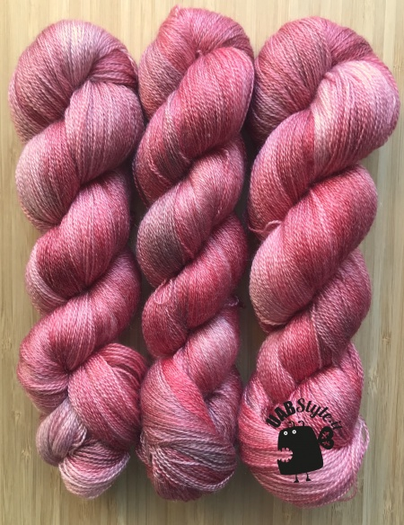Princess Lace colore Carrie  Hover