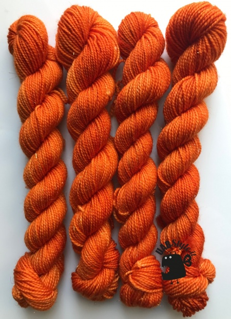 Pastelli Uabstyle colore Orangey
