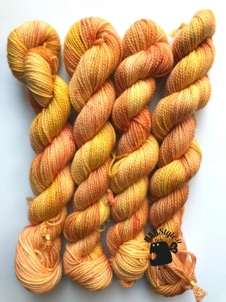 Pastelli Uabstyle colore Sunshine Dream