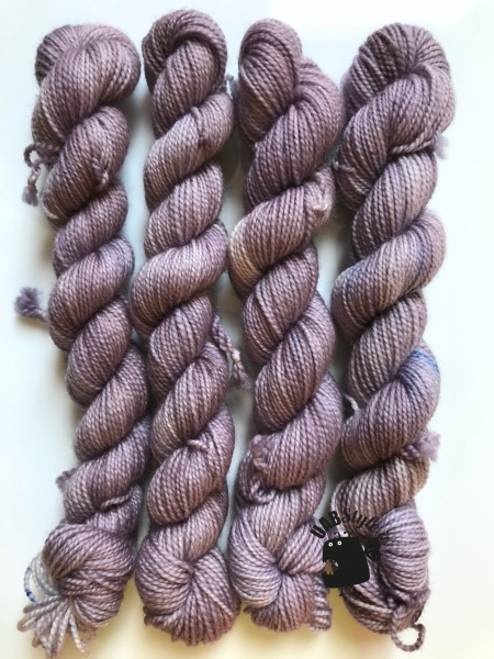 Pastelli Uabstyle colore Antique Violet