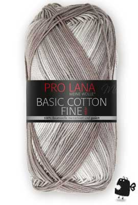 Basic Cotton Fine Color 141