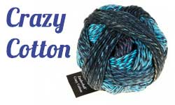 Crazy Cotton 147